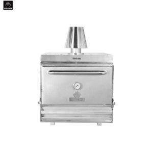 MIBRASA Charcoal Oven HMB 75