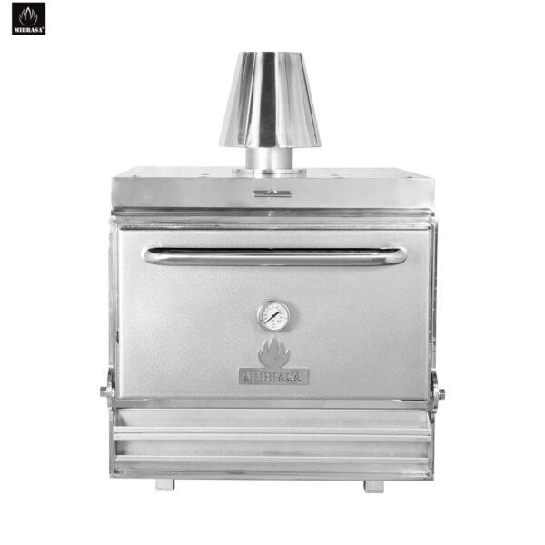 Stainless Steel HMB 160