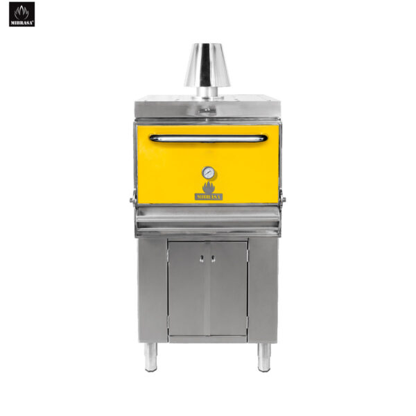 Mibrasa hmb ab 75 yellow