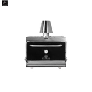 Mibrasa hmb mini Black