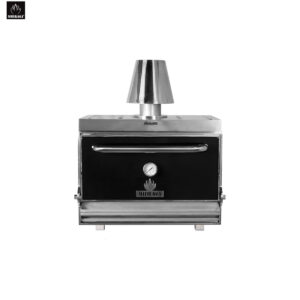 Mibrasa hmb mini plus black