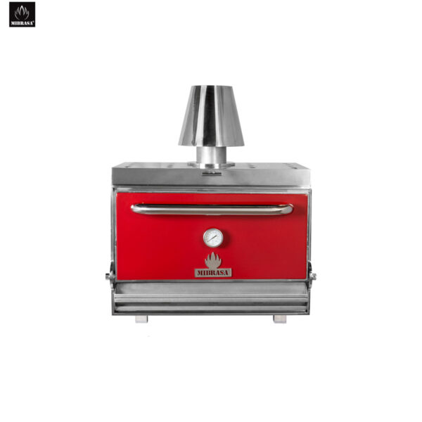 Mibrasa hmb mini plus Red