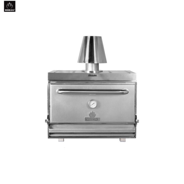Mibrasa hmb mini plus Stainless Steel