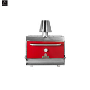 Mibrasa hmb mini RED