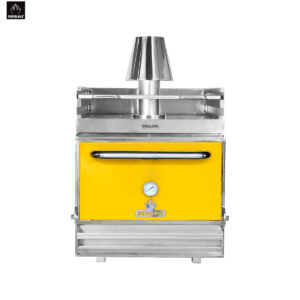 Mibrasa hmb sb 110 Yellow