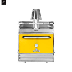 Mibrasa hmb sb 160 YELLOW