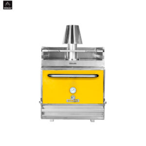 Mibrasa hmb sb 75 yellow