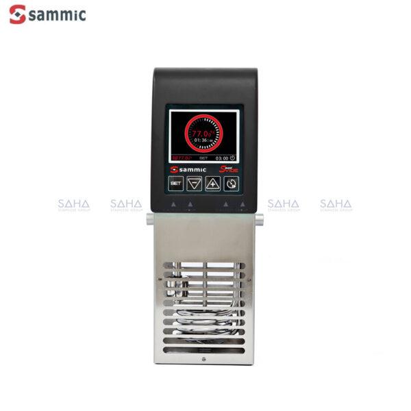 Sammic Smartvide 4