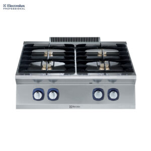 Electrolux 700XP 4-Burner Gas Boiling Top 371001