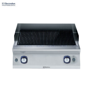 Electrolux 700XP Full Module Gas Lava Stone Grill Top 371045