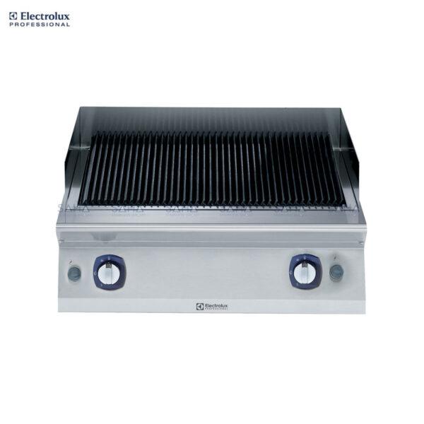 Electrolux 700XP Full Module Gas Lava Stone Grill Top 371045