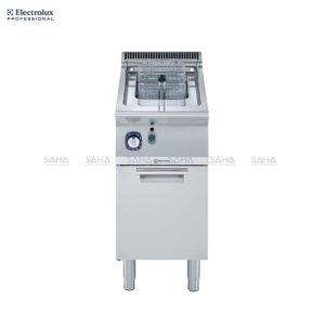 Electrolux 700XP One Well Freestanding Gas Fryer 7 liter 371068