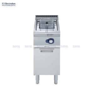 Electrolux 700XP One Well Freestanding Gas Fryer 15 liter 371070