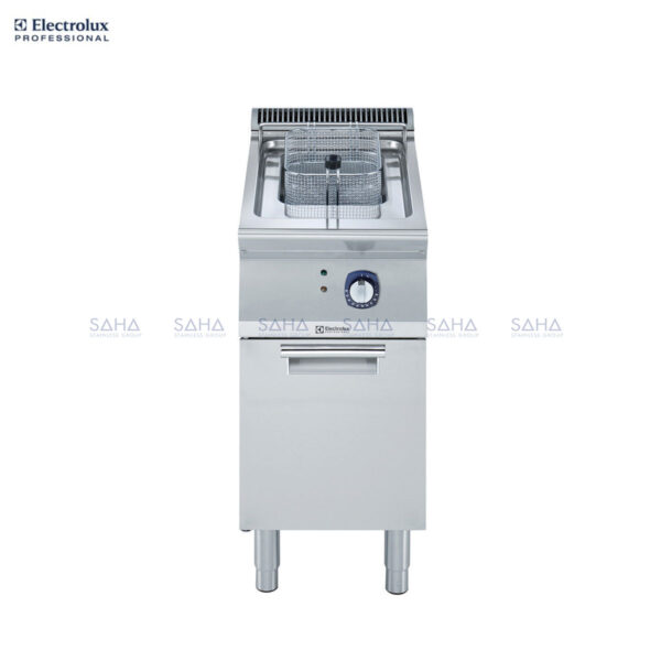 Electrolux 700XP One Well Freestanding Electric Fryer 15 liter 371081