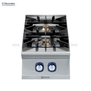 Electrolux 900XP 2-Burner Gas Boiling Top 391000