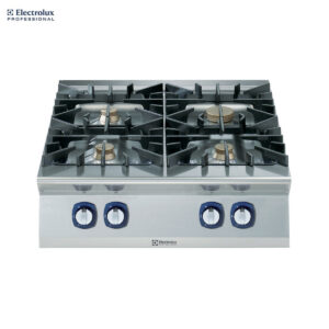 Electrolux 900XP 4-Burner Gas Boiling Top 391002