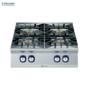 Electrolux 900XP 4-Burner Gas Boiling Top, 10 kW 391003