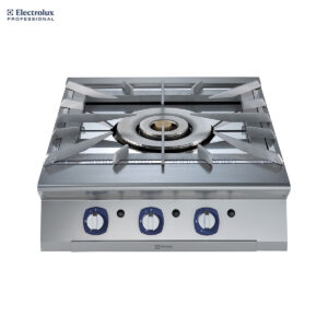 Electrolux 900XP 3-Burner Gas Boiling Top 391024
