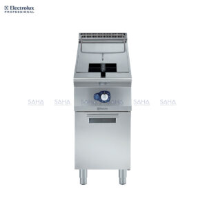 Electrolux 900XP One Well Gas Fryer 15 liter 391077