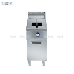 Electrolux 900XP One Well Electric Fryer 15 liter 391087