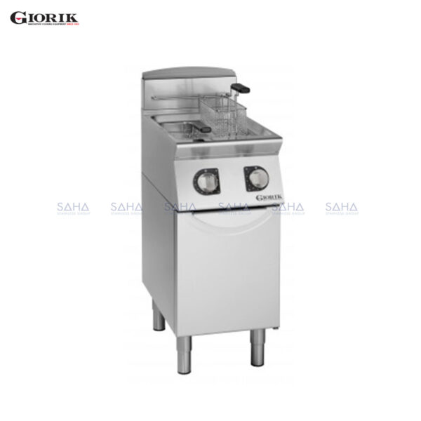 Giorik Unika 700 8+8 Litre Electric Fryer FG7207
