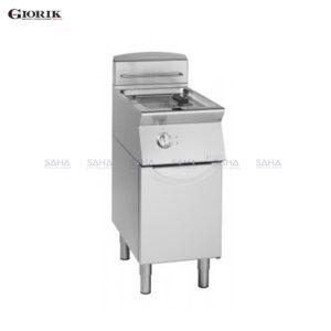 Giorik Unika 700 13 Litre Gas Fryer FG7113T