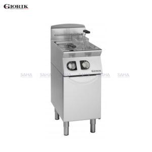 Giorik Unika 700 8+8 Litre Gas Fryer FG7207T