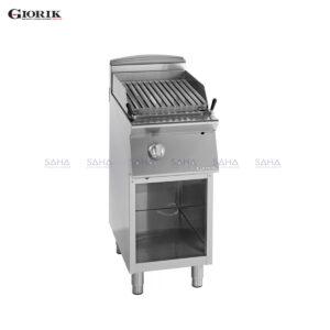 Giorik Unika 700 Lava Stone Grill GL72GC