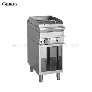 Giorik Unika 700 Gas Steamgrill GL72GV