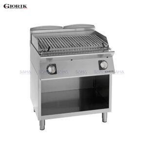 Giorik Unika 700 Lava Stone Grill GL74GC