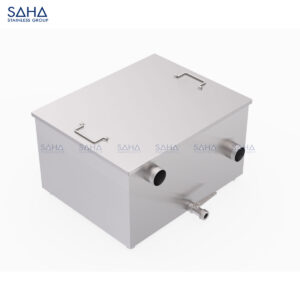 SAHA - Grease Trap - SHAC101