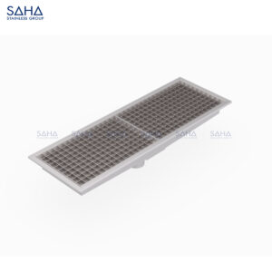 SAHA - Floor Drain Channel - SHAC202