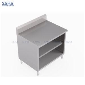 SAHA - Open Cabinet – SHCB101