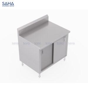 SAHA - Cabinet with sliding doors – SHCB201