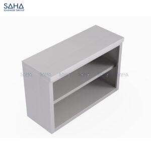 SAHA - Open wall cabinet – SHCB401