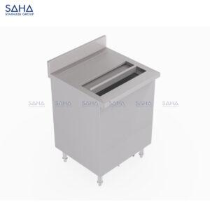 SAHA - Ice Bin – SHCB801