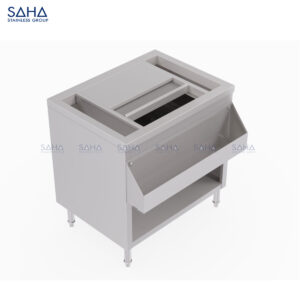 SAHA - Cocktail Unit – SHCB901