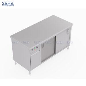 SAHA - Dish Warming Cabinet – SHFW201