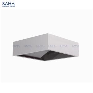SAHA - Condensate Hood – SHHD101