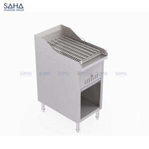 SAHA - Charcoal Grill – SHRG601