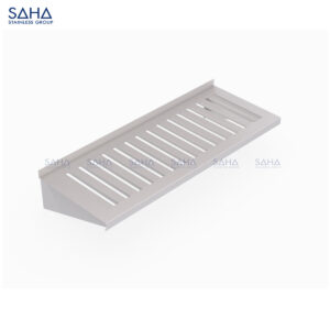 SAHA - Slatted Wall Shelf – SHSH301