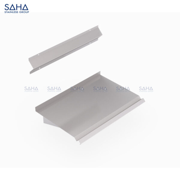 SAHA - Wall Rack Shelf – SHSH701