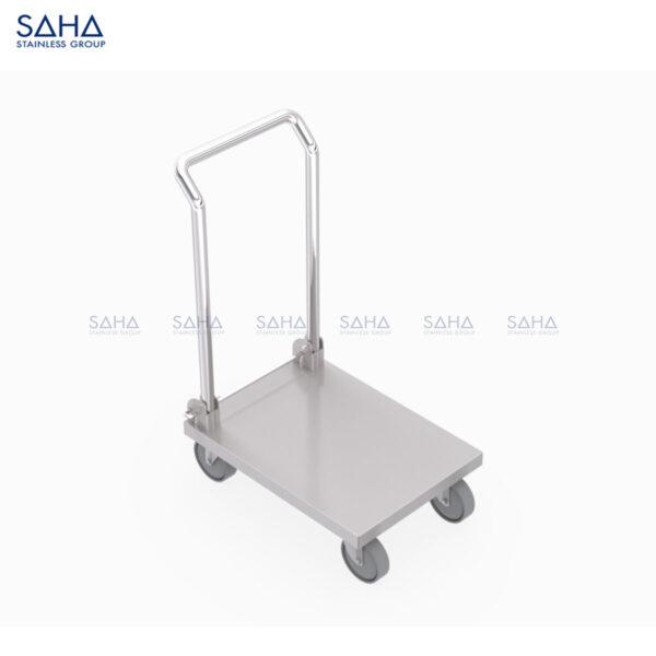 SAHA - Folding Platform Trolley - SHTL401
