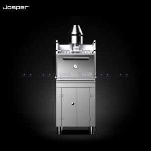 Josper - Charcoal Oven - HJX-25 Small