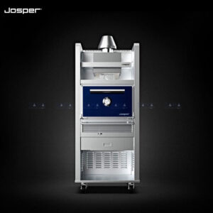 Josper Charcoal Oven HJA-25 Small