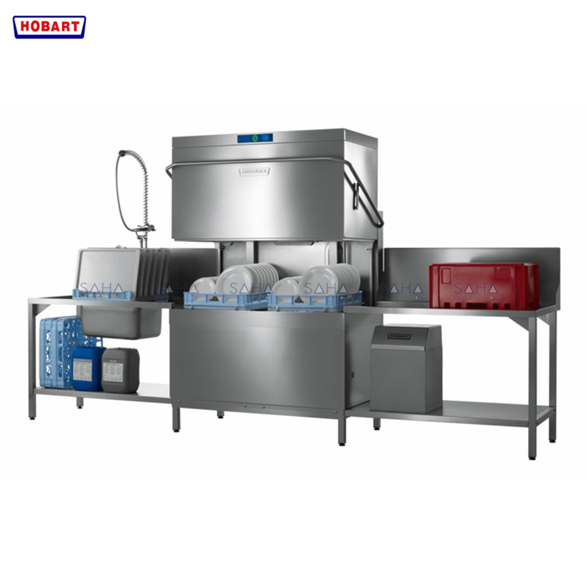 Hobart - Dishwasher - PROFI AMXT