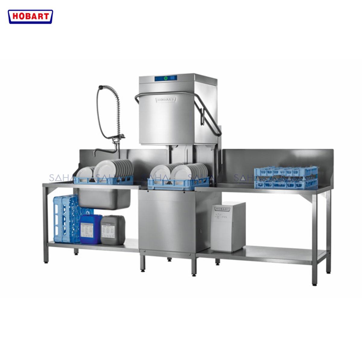 Hobart - Dishwasher - PROFI AMX