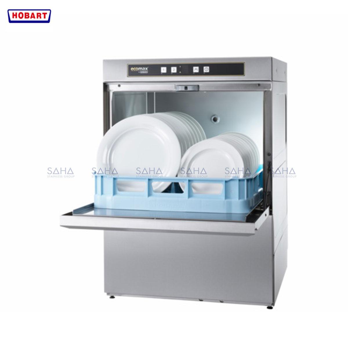 Hobart - Dishwasher - ECOMAX F504