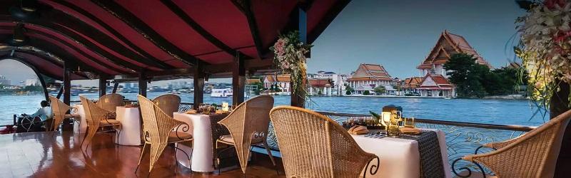 anantara riverside manohra cruises