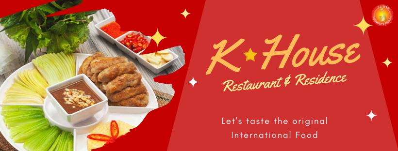 K-House Restaurant